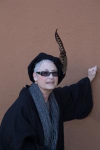 Photo of Lisa Chakrabarti by Beth Shibata Photography