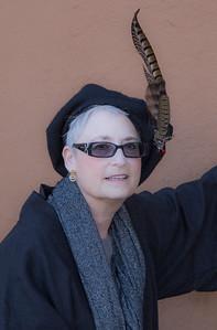 Portrait photo of Lisa Chakrabarti, courtesy of Beth Shibata Photography