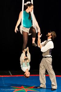 Cabaret Volant - Irmãos Sabatino - Setembro 2013