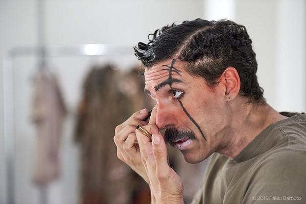 La Mínima - Ordinários - Outubro 2019