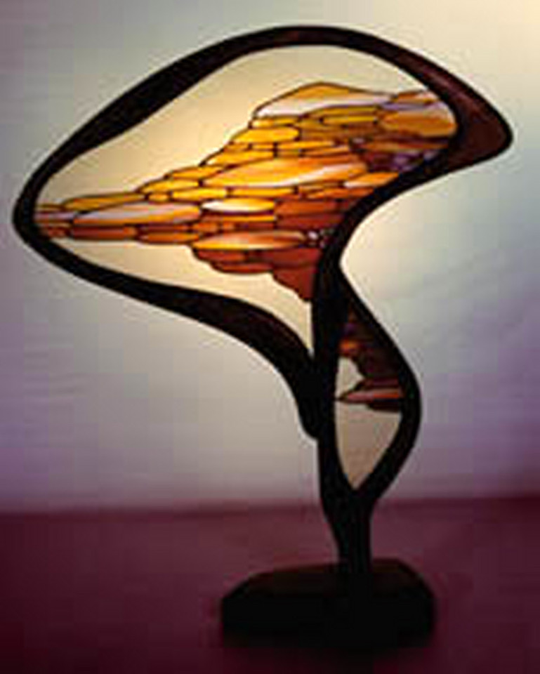 Wood glassstand3