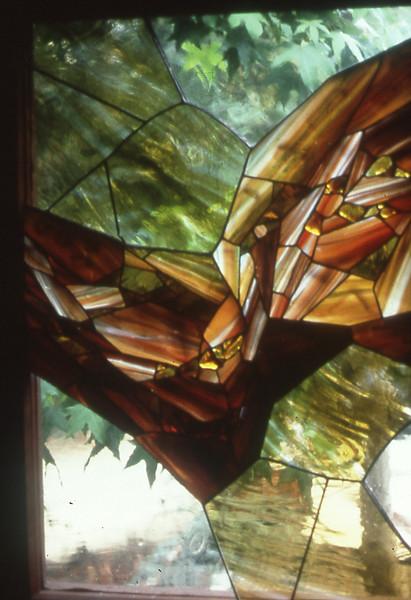 Brooks window