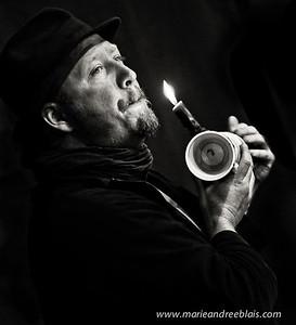 Simon Gauthier - Conteur