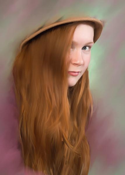 Mackenzie & the Hat