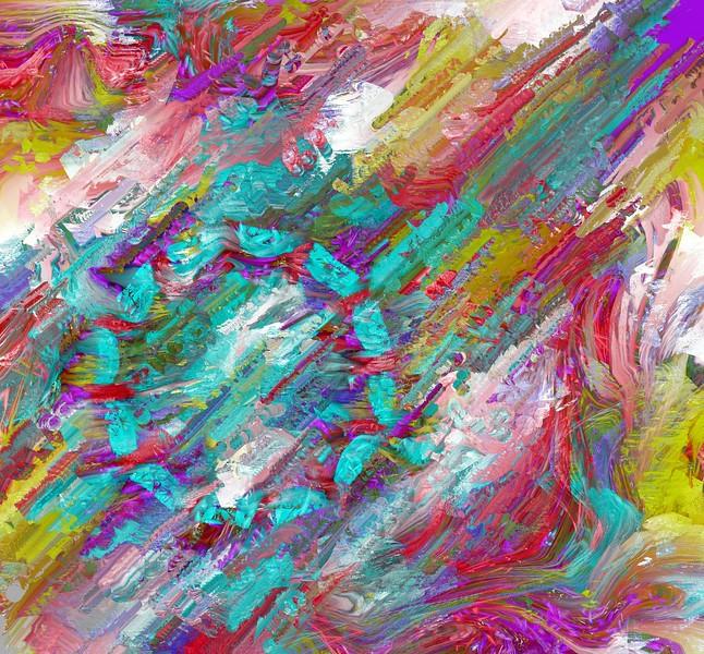 Abstract 03, Wake up!