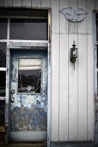 Door–––Columbia, NJ