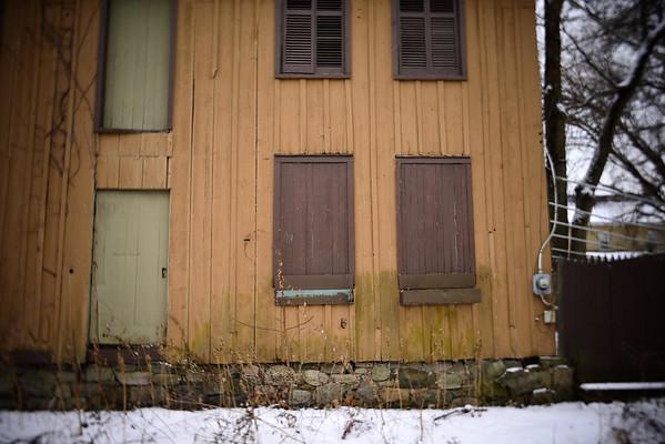 Brown Windows–––Belvidere, NJ