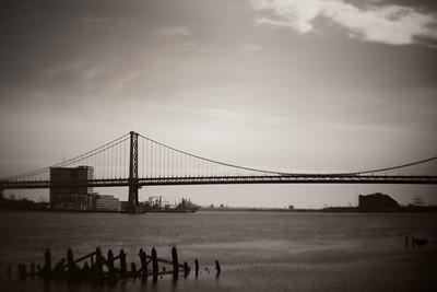 Bridge---Philadelphia, PA
