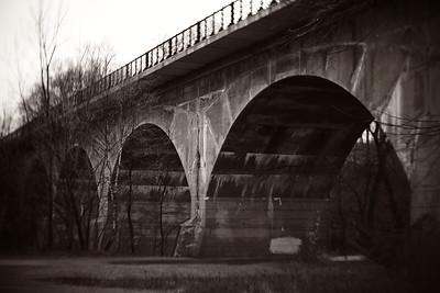 Bridge---Oaks, PA