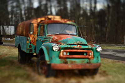Rust---Glenmoore, PA