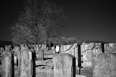 Cemetery---Trappe, PA