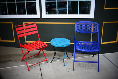 Seating for Two---Lancaster, NH