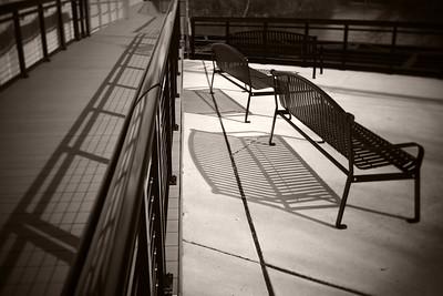 Shadows---Bala Cynwyd, PA