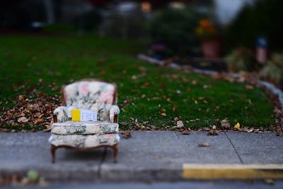 Free Chair---Richlandtown, PA