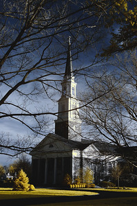 Trinity Evangelical Lutheran Church