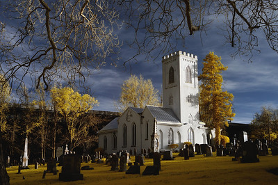 Christ Church (Old Swedes) Episcopal