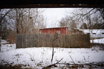 Fence–––Belvidere, NJ