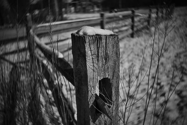 Fence---Mountain Top, PA