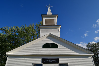 North Fryeburg Community Chapel, North Fryeburg, ME