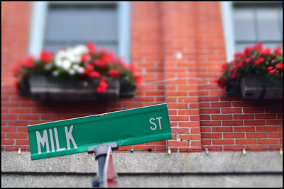 Milk St.