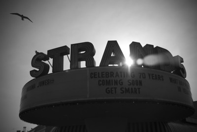 Strand Movie Theatre