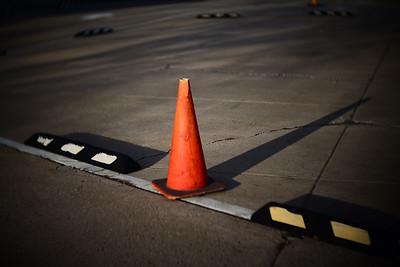 Cone & Shadow---Warminster, PA