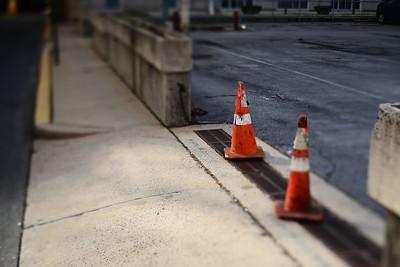 Cones---Reading, PA