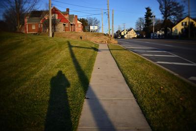 Silhouette---Kennett Square, PA