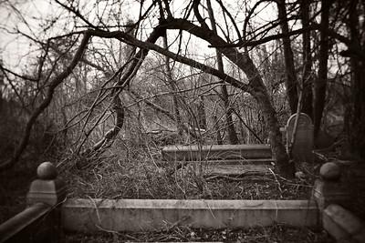 Mount Moriah Cemetery---Philadelphia, PA