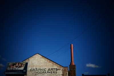 Graphic Arts---Philadelphia, PA