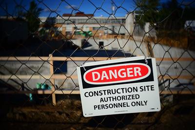 Danger---Philadelphia, PA