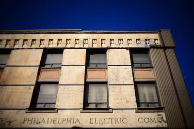 Philadelphia Electric---Philadelphia, PA