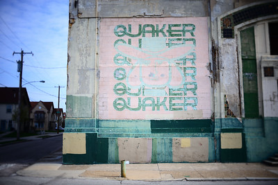 Quaker---Philadelphia, PA