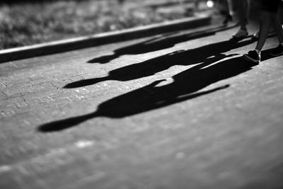 Shadows---Philadelphia, PA
