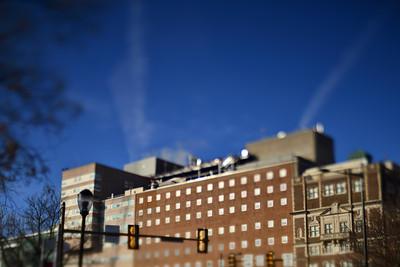 Hospital---Philadelphia, PA