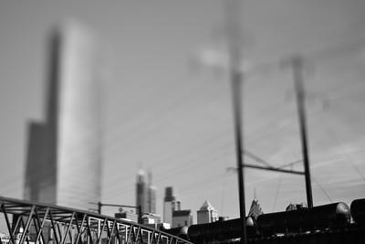 Skyline---Philadelphia, PA