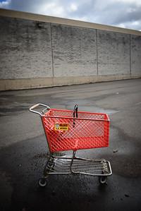Cart---Hazleton, PA