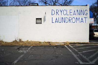 Laundromat---Philadelphia, PA