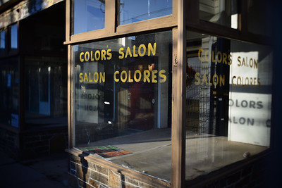Salon---Oxford, PA