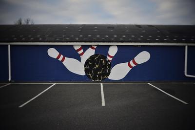 Bowling Alley---Quakertown, PA