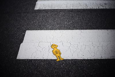 Street Photography---Philadelphia, PA