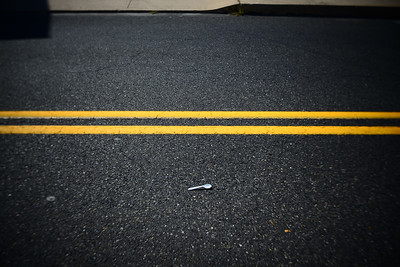 Spoon in the Street---Quakertown, PA