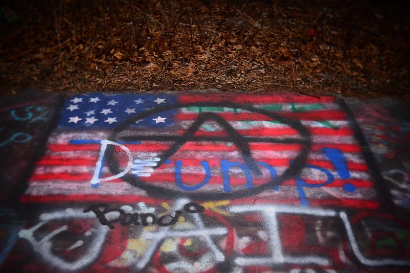 Centralia, PA---politics