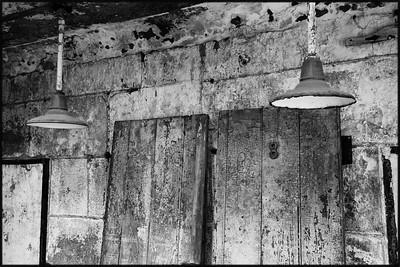 Cell Doors