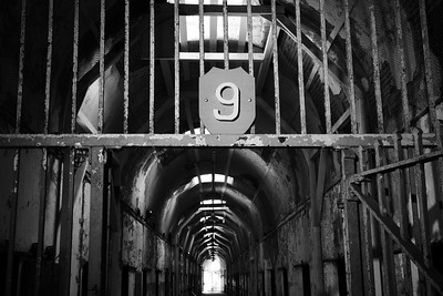 Cell Block 9