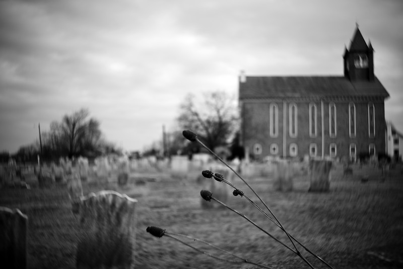 Cemetery---Trumbauersville, PA
