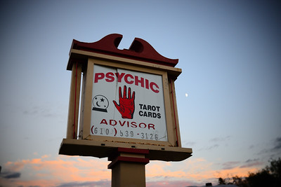Psychic---Norristown, PA