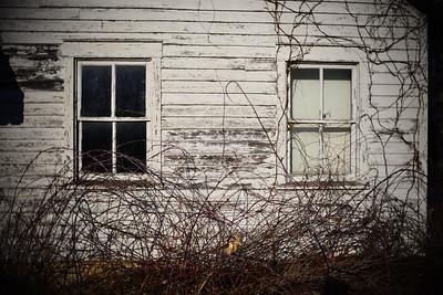 Abandoned House---New Tripoli, PA