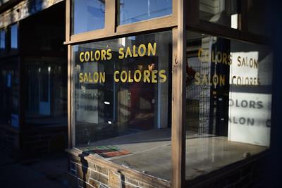 Salon---Oxford, PA