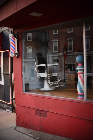 Barber Shop------Royersford, PA